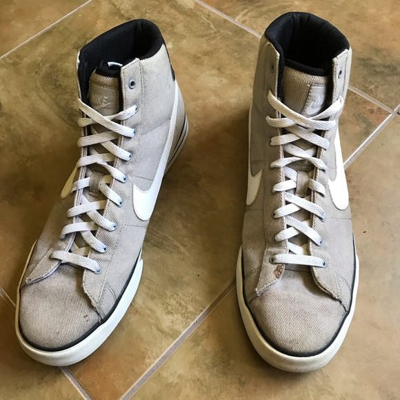 Nike Other - Nike High Top Shoes